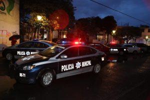 Investigadores de la UNAM coadyuvan en programas de seguridad implementados en diferentes zonas de Metepec.