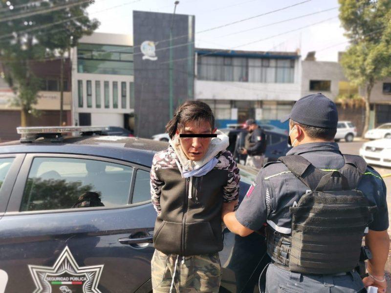 Durante la presente gestión se han detenido 3 mil 128 personas por diversos delitos